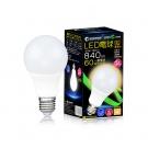 LED住宅灯/一般灯泡 9W(60W相当)840LM E26 昼白色 LD84-ZB
