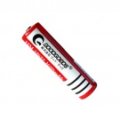 18650 充电式锂电池 附带保护装置 LDC-361A