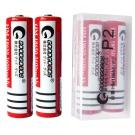 18650 锂电池 3600mAh 3.7V(2节组合)