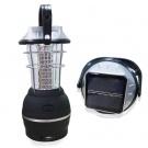 手提灯 230LM 5WAY充电 3模式 可对应普通电池 LS60