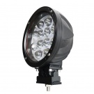 LED工作灯 60W 圆型 9° 6000LM WL06