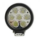 LED工作灯 70W 圆型 30° 7000LM WL07